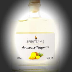 ANANAS TEQUILA
